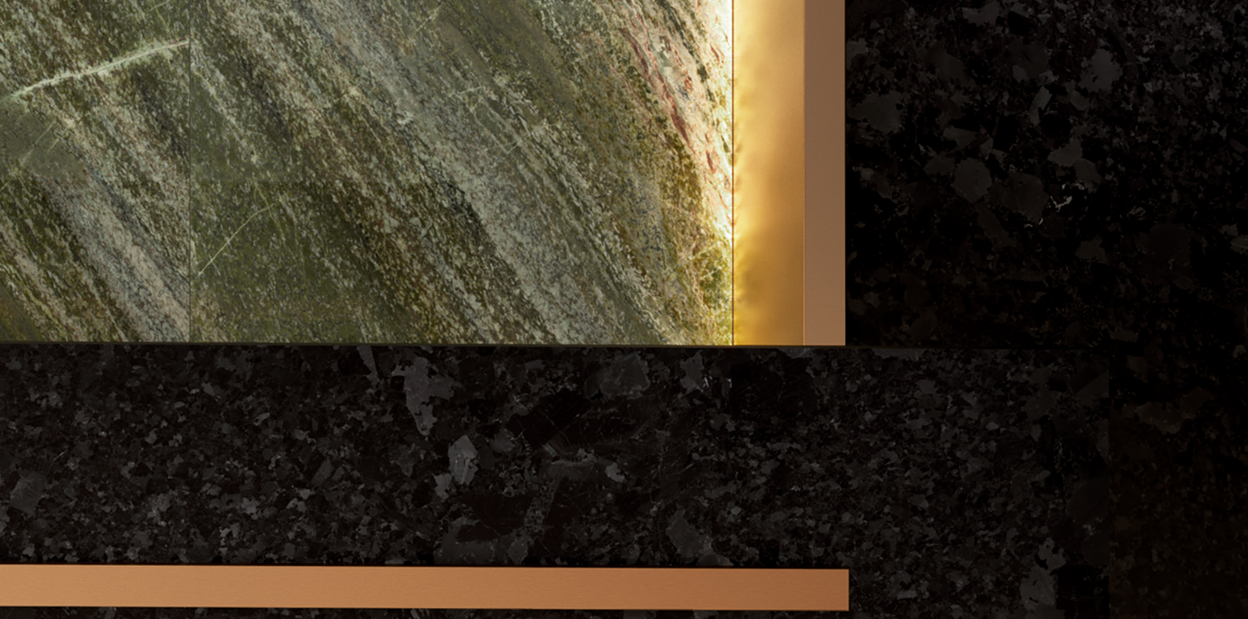qstone_textured_marbles_green_wall